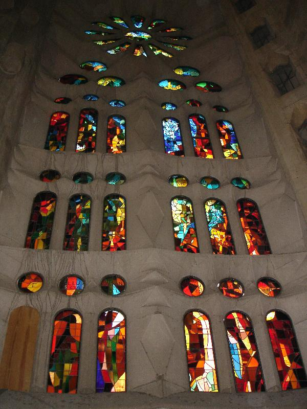 Passion Window