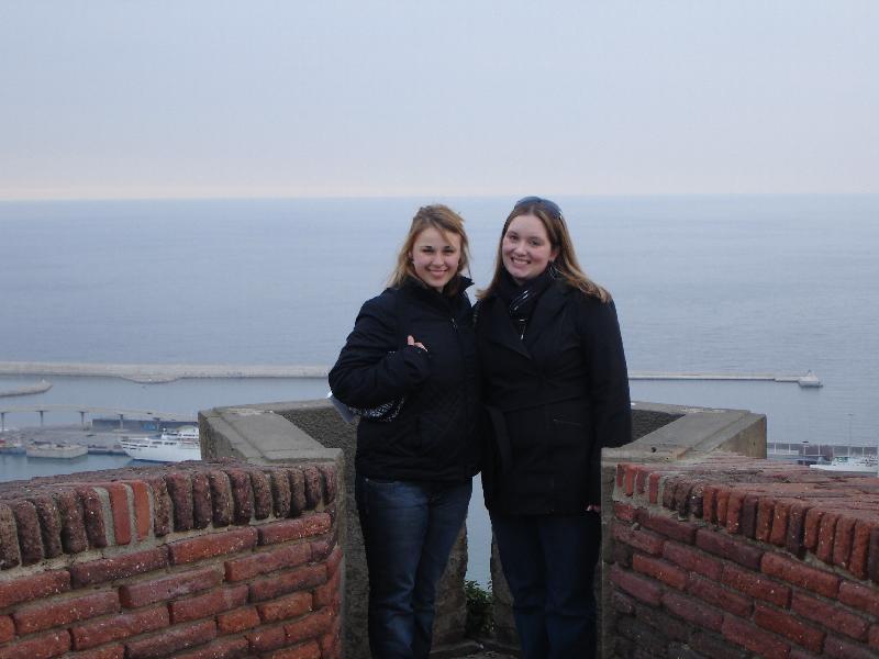 Giuliangela & Angela