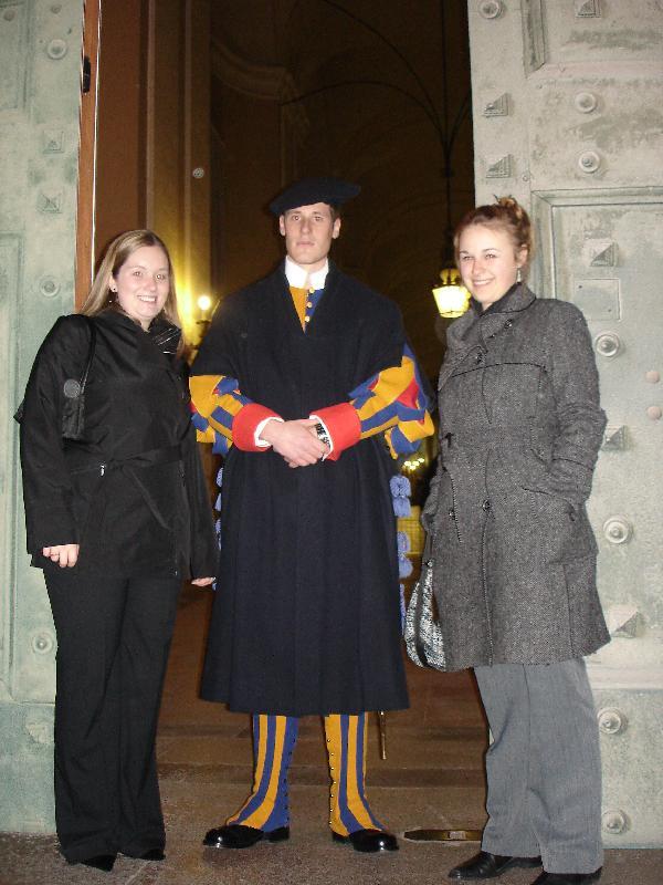 Angela, Phillip, Giuliangela