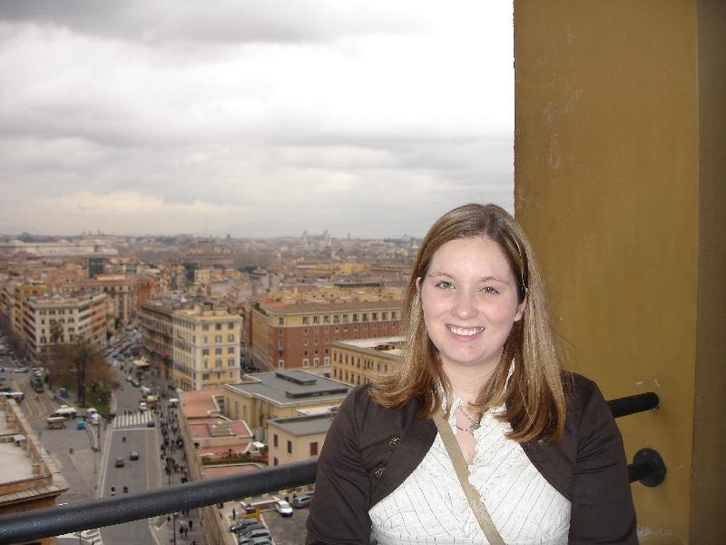 Angela & Rome