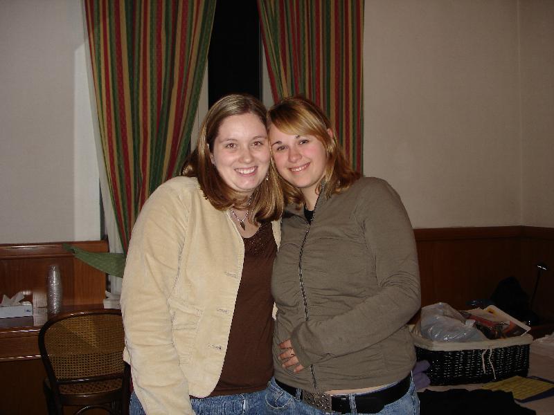 Me & Giuliangela