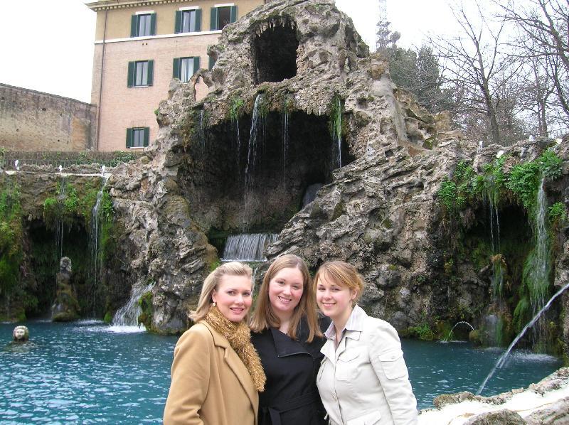 Alexandra, Angela, Giuliangela