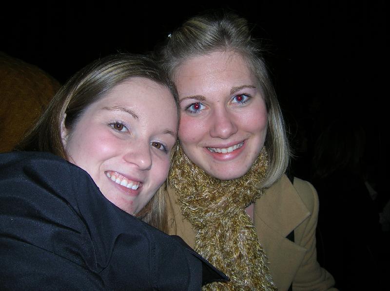 Angela & Alexandra