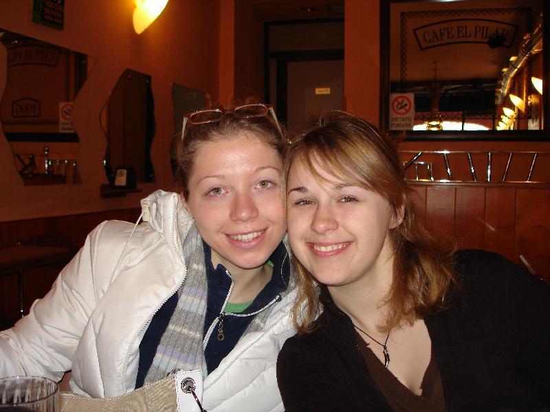 Christine & Giuliangela