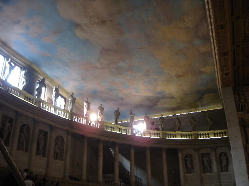 Teatro Olympico