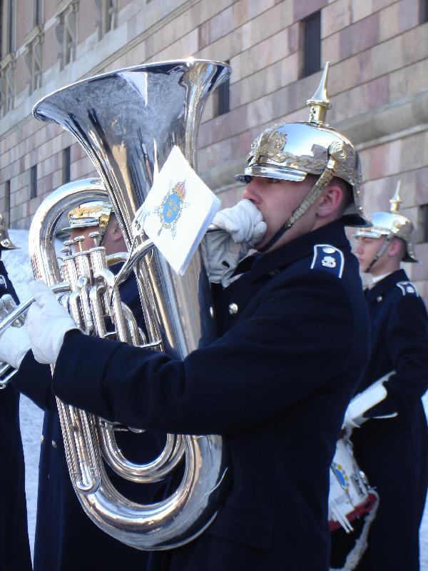 Swedish Band