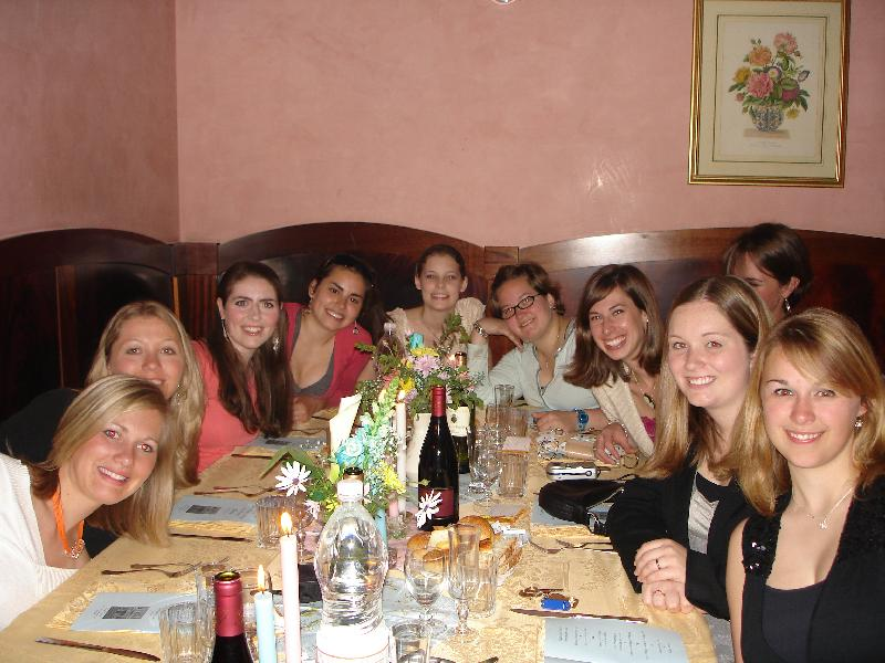 Saint Mary's Girls