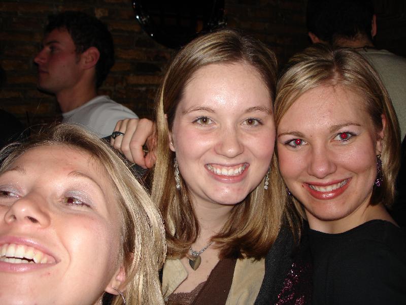 Christine,Angie,Alexandra